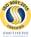 ISO Certified 9001:2008